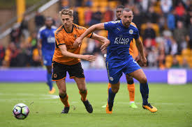 Most accurate soccer predictions for Wolverhampton - Leicester
