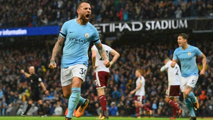 Today's football prediction for Manchester City vs Burnley